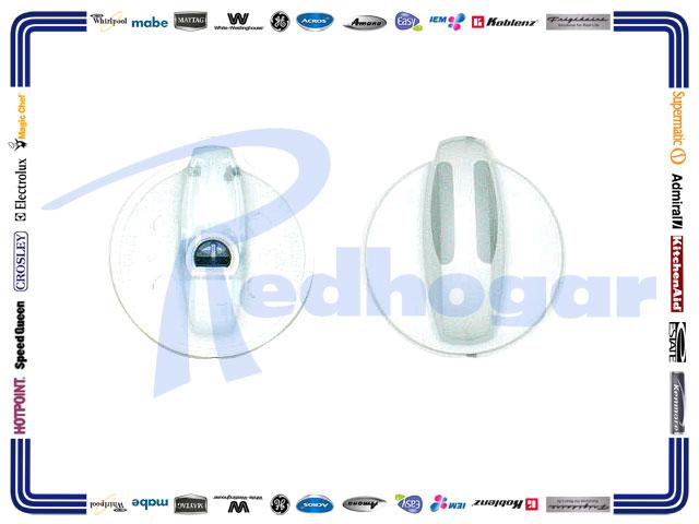 PERILLA BCA DE 1/2 CAÑA P/SECADORA USAR 134034910, 134844410