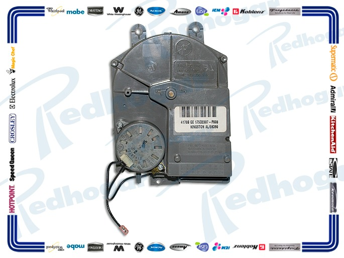 Programador 10 Kgs 10800 Y 160