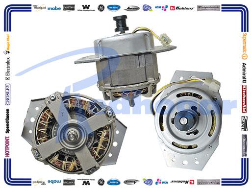 MOTOR 127V 1/4 HP 60HZ 45MFD 250VAC