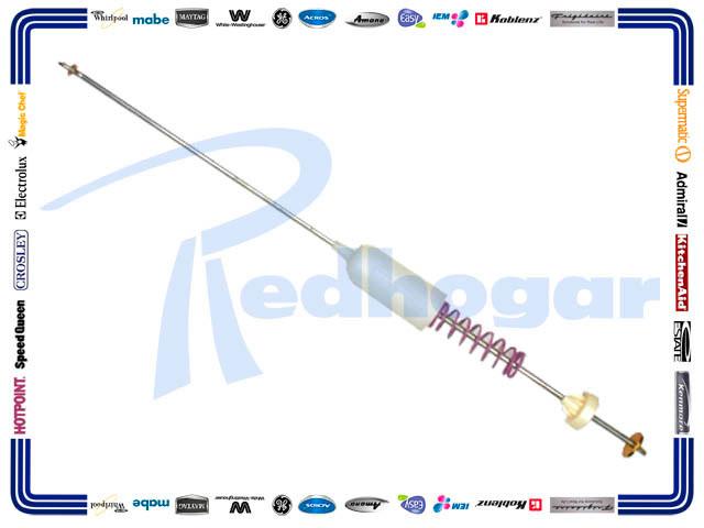 SUSPENSION 66.5 CM 1R S/L ROSA 14K FRONTAL IZQ USAR  189D3916G011