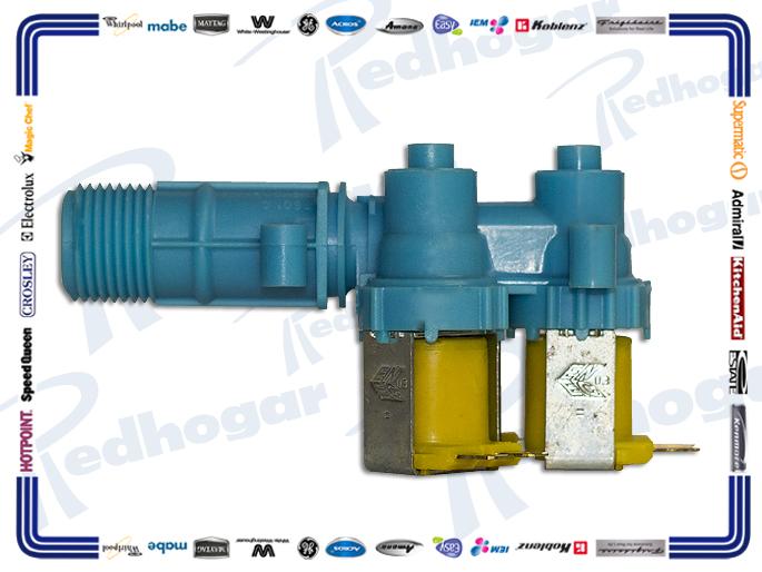 ELECTROVALVULA TRIPLE USAR 189D3116P017