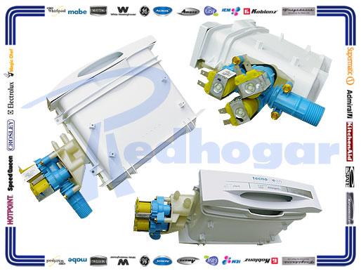 DISPENSER AMAZONAS C/ELECTROVALVULA SUST. 189D3741G001, 189D3116P005