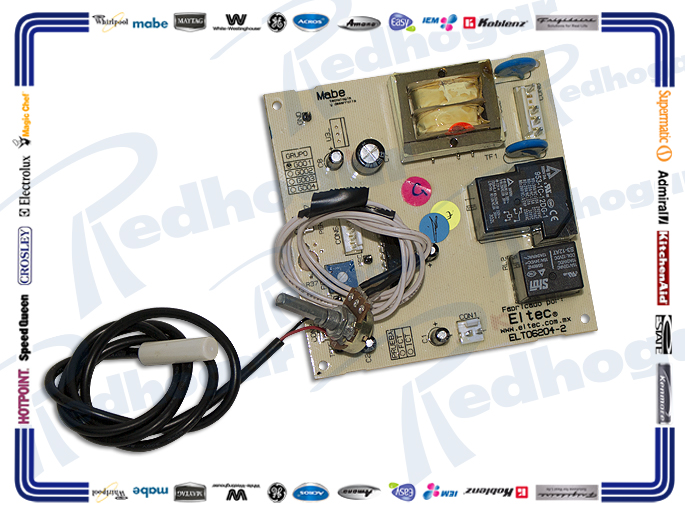 CONTROL AMBIENTAL ELECTRONICO 14 PIES 200D2124G003