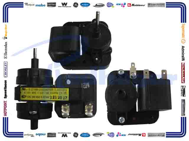 MOTOR ESQUELETO PLASTICO F/CORTA 200D2940P011 200D2940P016