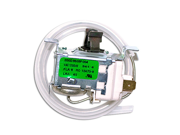 CONTROL AMBIENTAL POLAR LARGO  USAR 200D3568P004-MAB