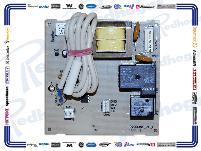 CONTROL AMBIENTAL ELECTRONICA Sedna