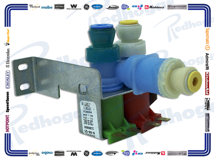 Frigoríficos Y Congeladores W10190961 Whirlpool Nevera Hielo Fabricante Wpw10190961 W10190961 Electrodomésticos
