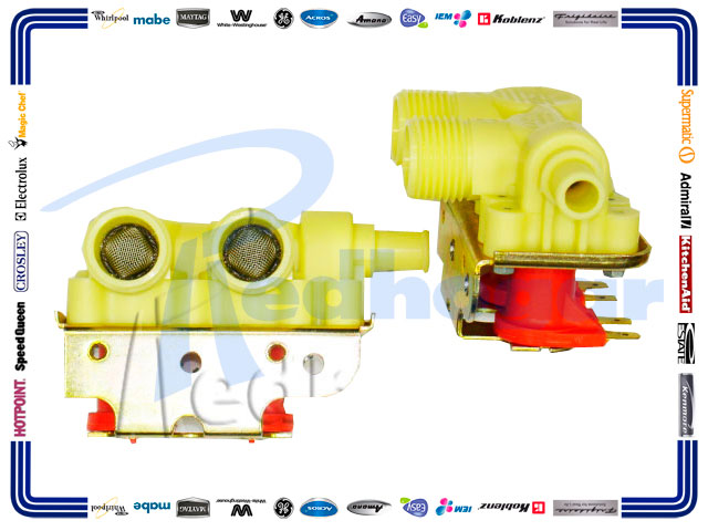 ELECTROVALVULA MAYTAG WP22002101