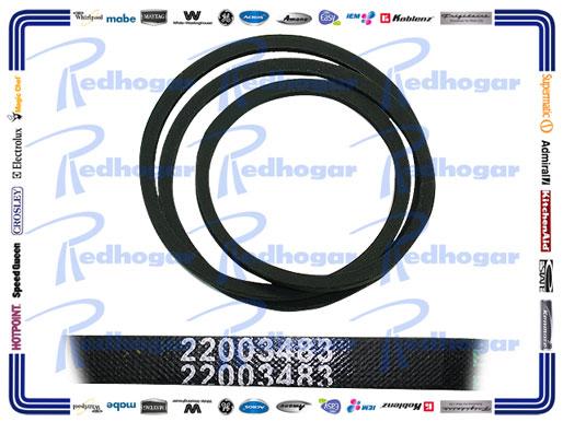 BANDA MOD MAGIC CHEF ATLANTIS MISMA 22003483-RHG  22003483, 22003483-JAS