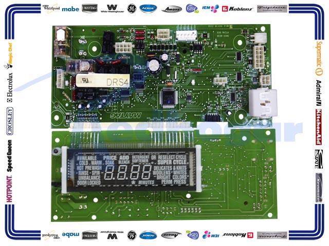 TARJETA NEPTUNE COMERCIAL LAVANDERIA USAR 22004335