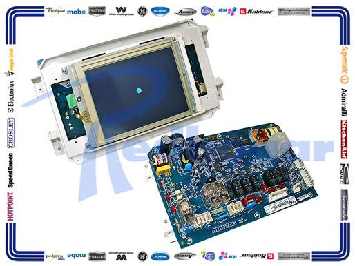 TARJETA CONTROL BOARD LCD AS PKSAM SUST. 22004162