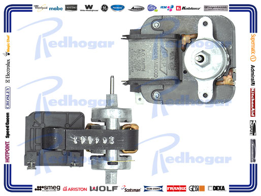 MOTOR ESQUELETO NL ACROS usar W10188389