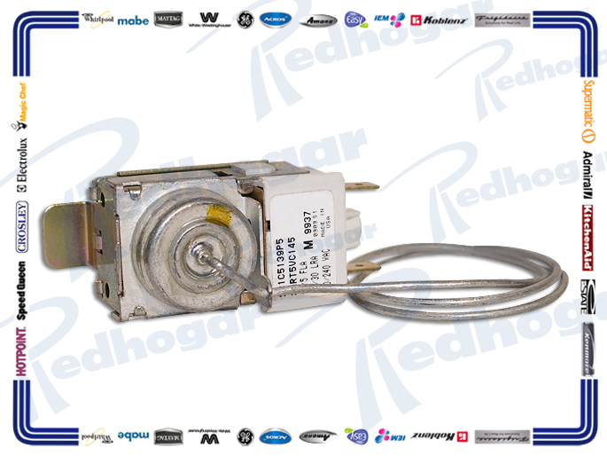 CONTROL AMBIENTAL MABE 200D3568P004