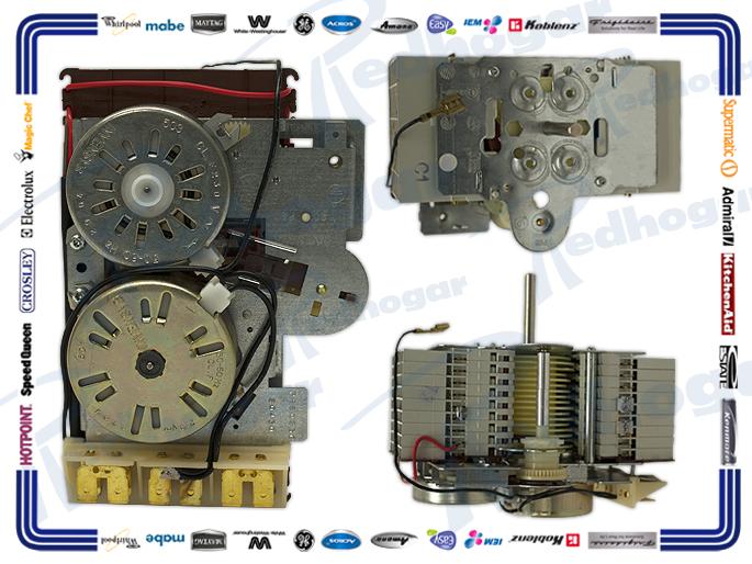 PROGRAMADOR LAV COMERCIAL WP23001065
