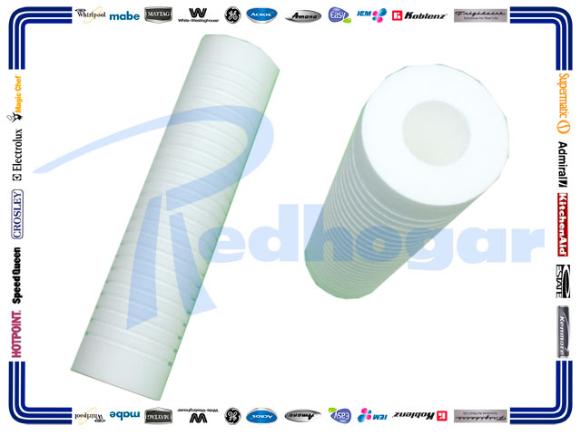 CARTUCHO REPUESTO FILTRO 7WUC4801S APPLI PARTS SUST 2321005, 2321005E