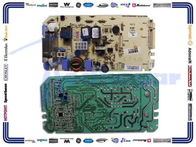 TARJETA CONTROL DESCONTINUADA USAR 233D1496G004
