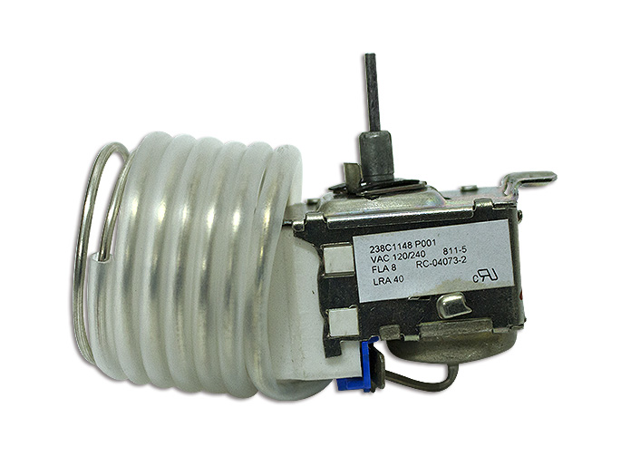 CONTROL AUTODESHIELO R/S MABE USAR 238C1148P002 R-33512