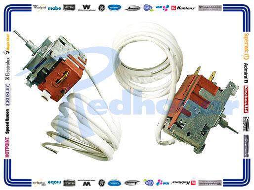 CONTROL AUTODESHIELO MABE DANFOS USAR 238C1148P002 R-33512