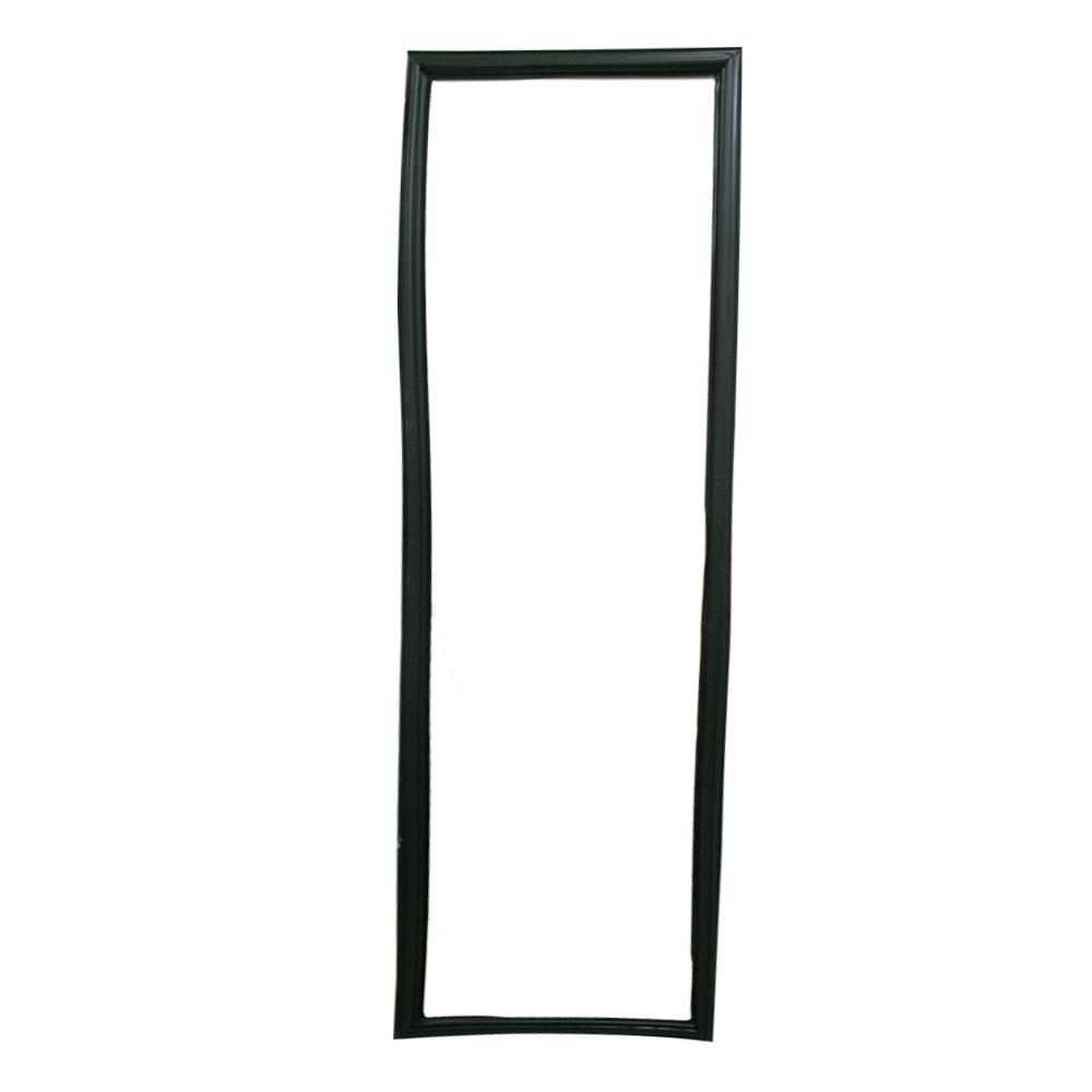 GASKET-REFR DOOR  BLACK MAGNETI IMPORTADO
