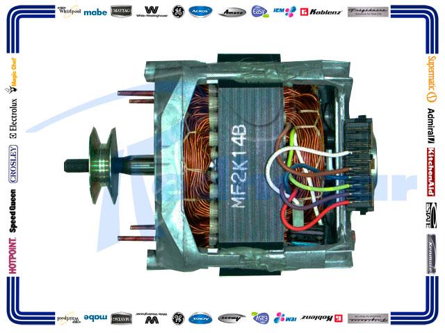 MOTOR 2/V MOD MAY MISMO 27001215