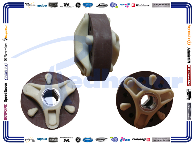 COPLE MOTOR WH. mismo 285852A-JAS