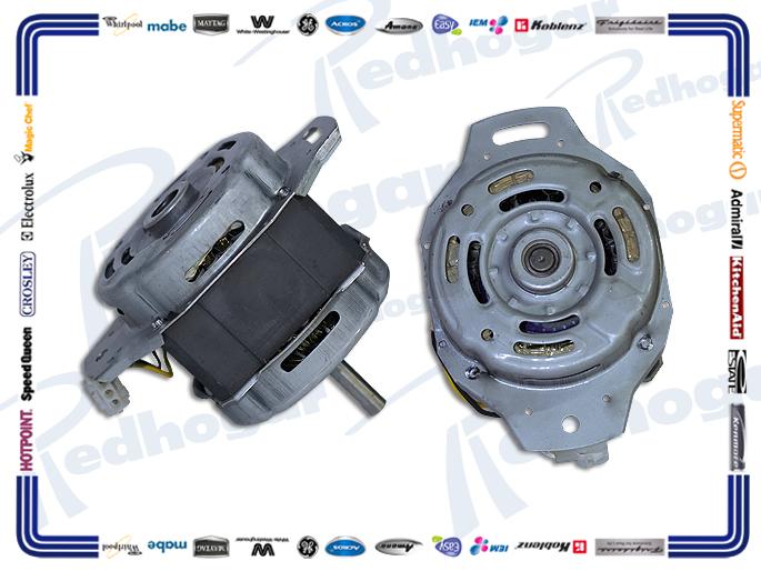 MOTOR APOLO 127V 60HZ 45MFD 250VAC DESCONTINUADO USAR 227C2693G001