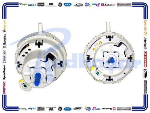 PRESOSTATO PLASTICO USAR W10339326
