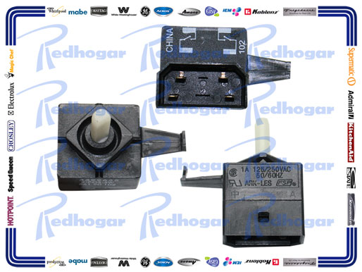 MICROSWITCH ARRANCADOR WH
