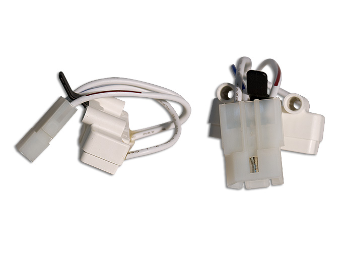 MICROSWITCH PUERTA USAR 3406107-WHI, 3406107-JAS