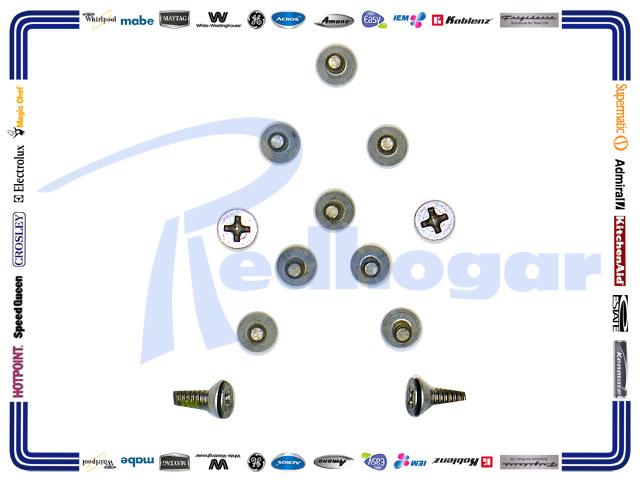 TORNILLO BISAGRA TAPA LAV. USAR W10119828D