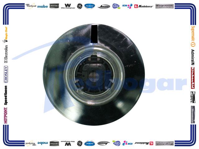 DISCO INDICADOR NEGRO WH PROG/METAL