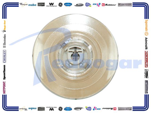 DISCO INDICADOR ALMENDRA WH PROG/METAL USAR 280193