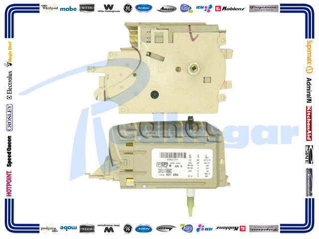 PROGRAMADOR XRT WP395116