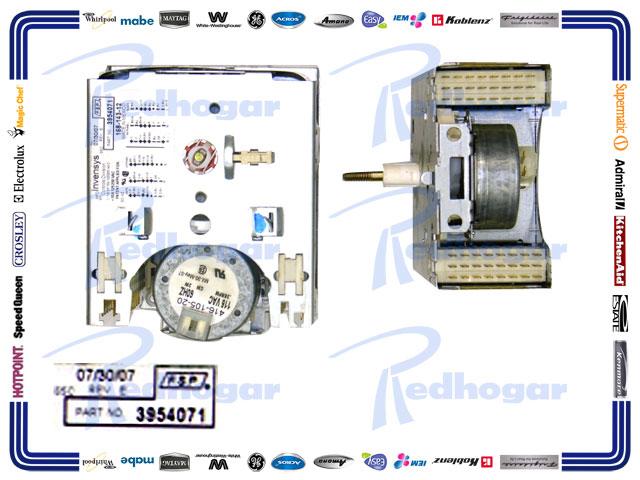 PROGRAMADOR USAR WP3954071
