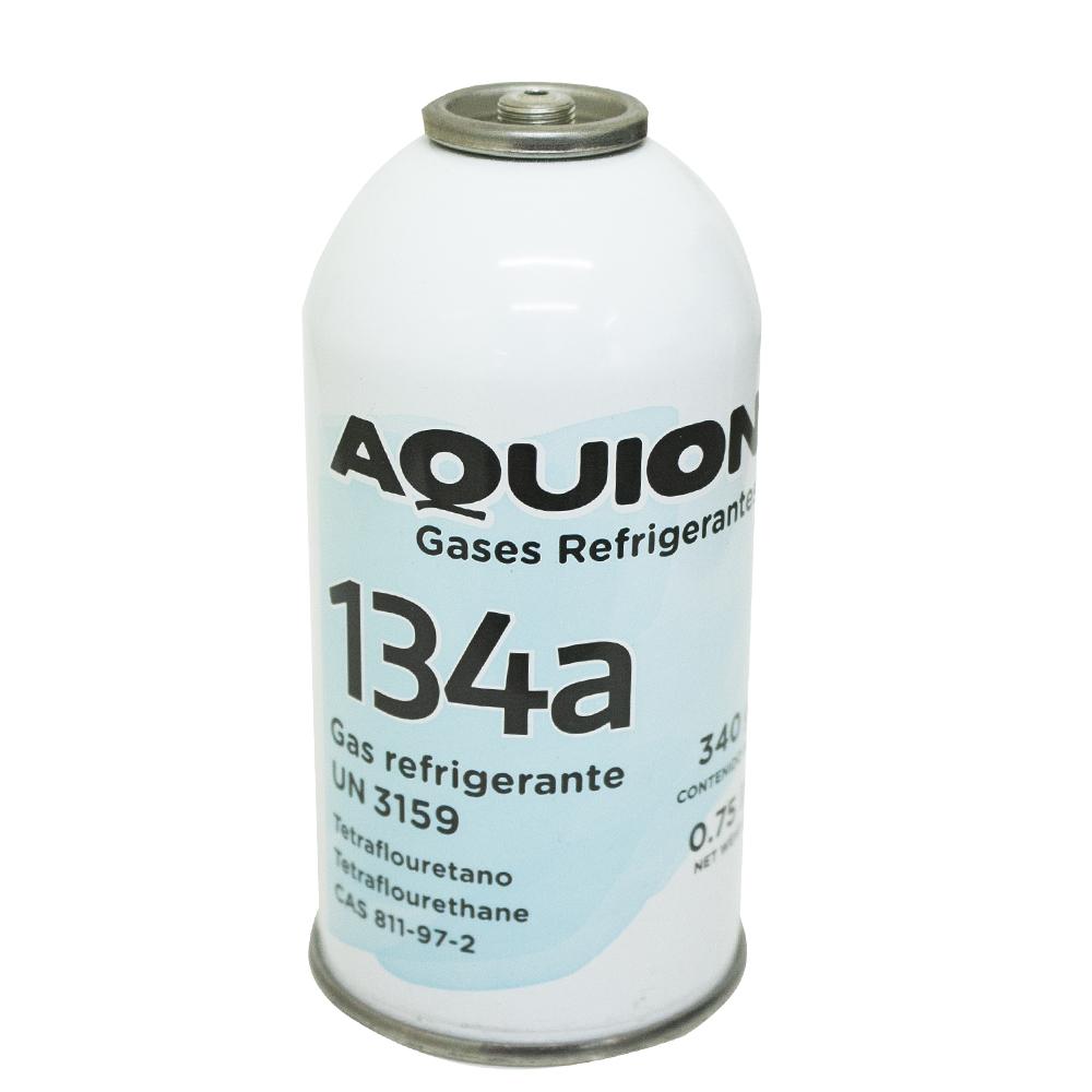 ECONOLATA GAS 134A 340GR AQUION (HFC)