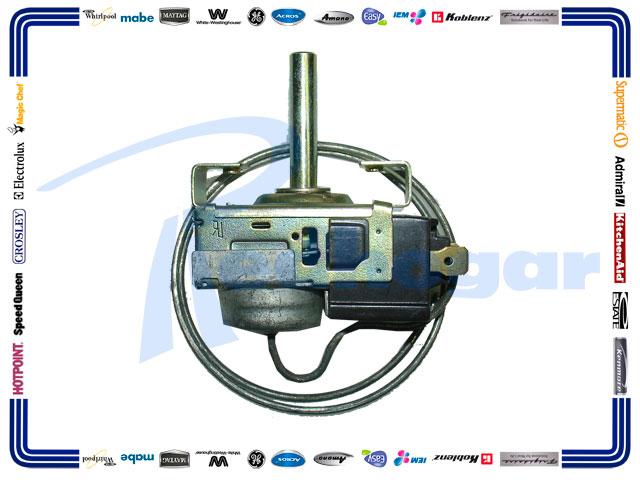 CONTROL TEMPERATURA AIRE/A  W.W. sust634390, AH466616, EA466616, PS466616