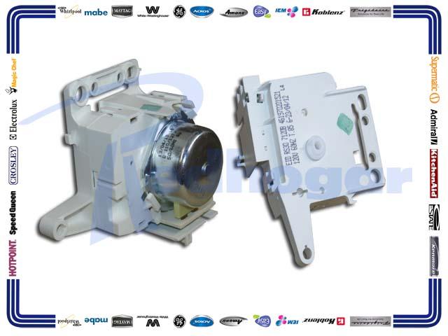 DISPENSER SWITCH WPW10665207 W10665207