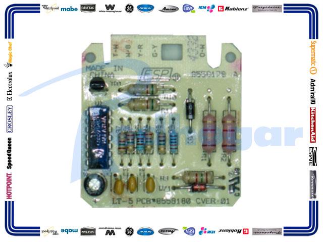 TARJETA ELECTRONICA WH USAR W10476828