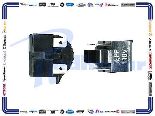RELAY 1/12 A  1/6 4P T/SANYO