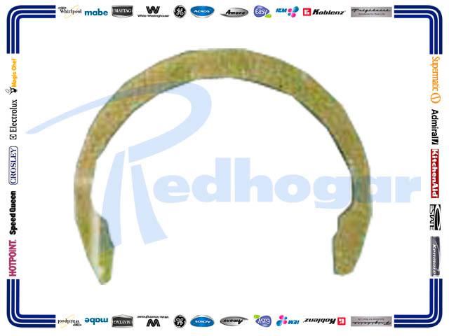 CANDADO CHUMACERA C/CEJA 90368D USAR W10083200