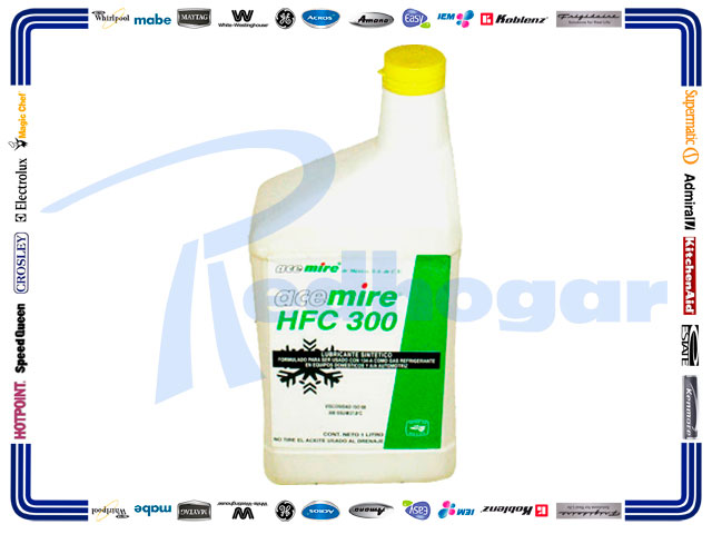 ACEITE ACEMIRE 300 ALQUILBENCENO galon