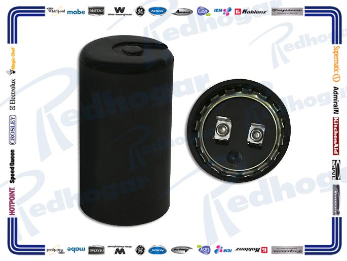 CAPACITOR 400-480 1-1/4 HP GORDO