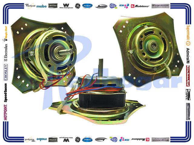 MOTOR SEC LAV LED1021 USAR 302450800009