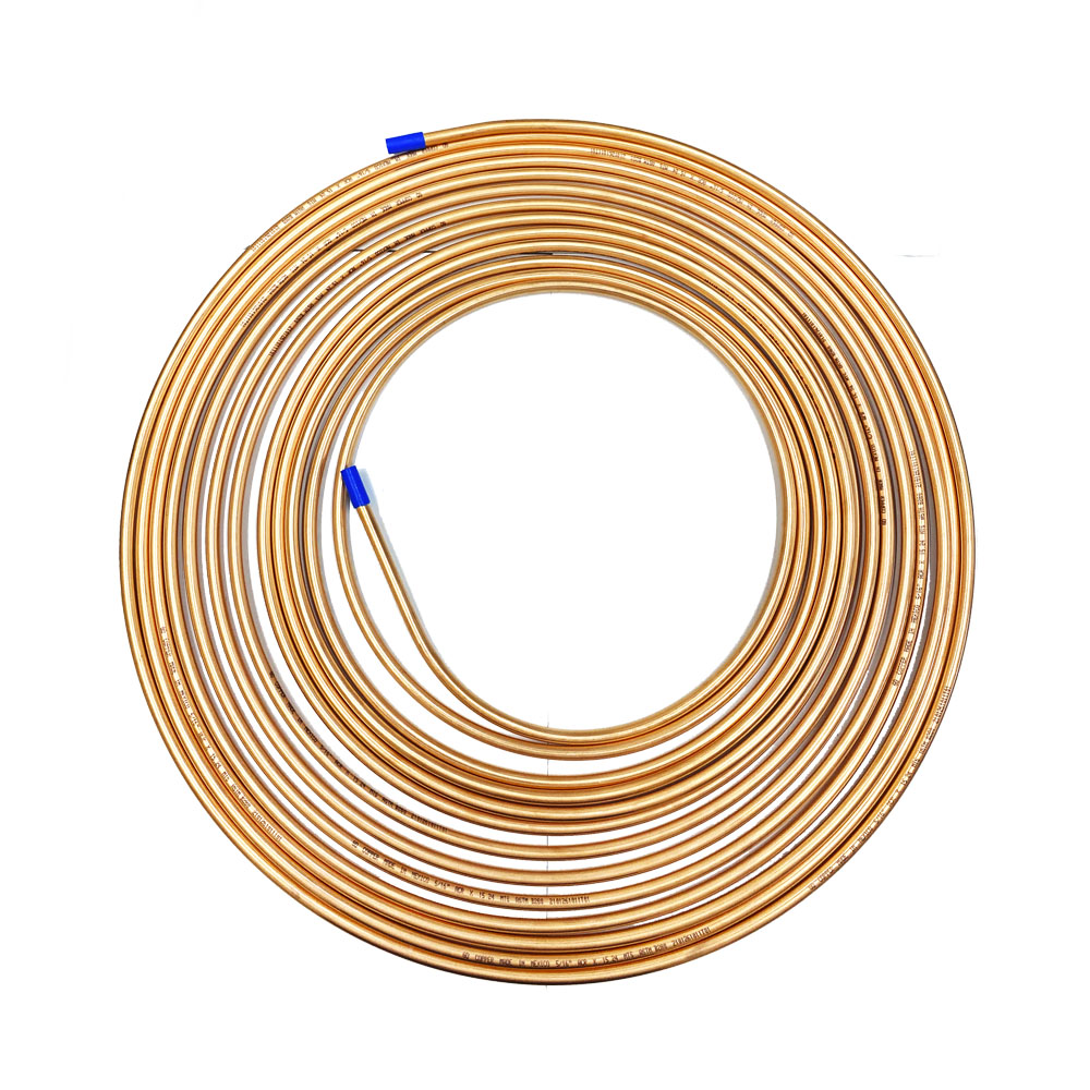 TUBO FLEXIBLE 5/16 DESACUM MT/L (ROLLO DE 15.24MTS)