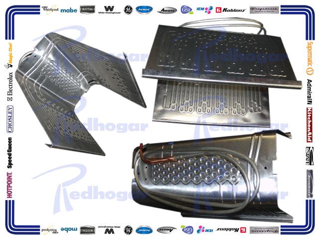 EVAPORADOR T/LIBRO MED 7 1/PTA 40X19X26 USAR W10188703 SUST R-33012