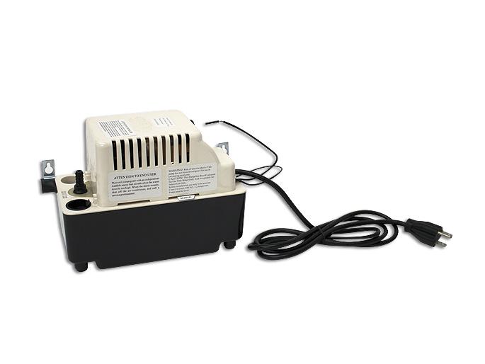 Bomba dren p aire acondicionado 220v redhogar for Bomba desague aire acondicionado silenciosa