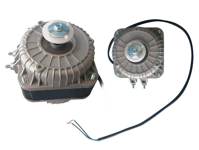 KIT MOTOR C/BASE 16W  110V  0.95A  60Hz 1450 RPM  FAN 9 13/16