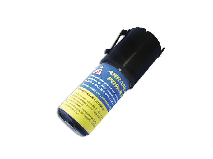 RELAY ARRANQUE 3 EN 1 1/2 -10HP 220V 500%