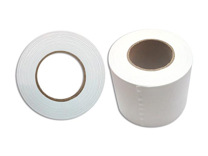 CINTA MOMIA PVC A.A. 6cm ANCHO X 18mm ESPESOR 15 mT IGNIRETARDANTE, sust RPT12, RPT18R