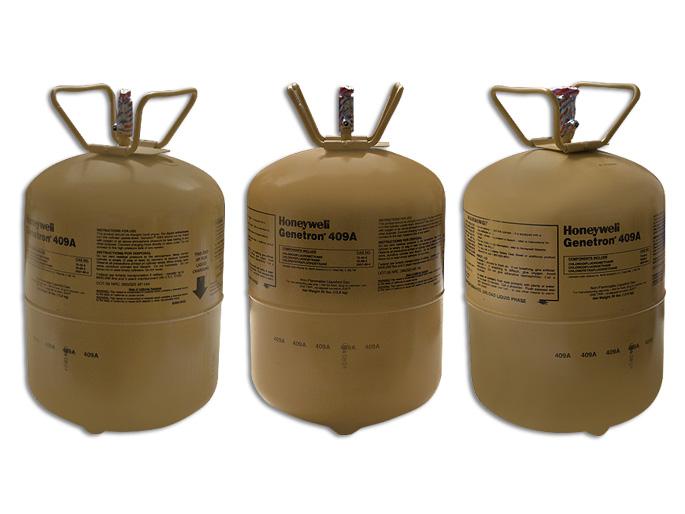 GAS BOYA  409A 13.6 KG GENETRON SUST R12